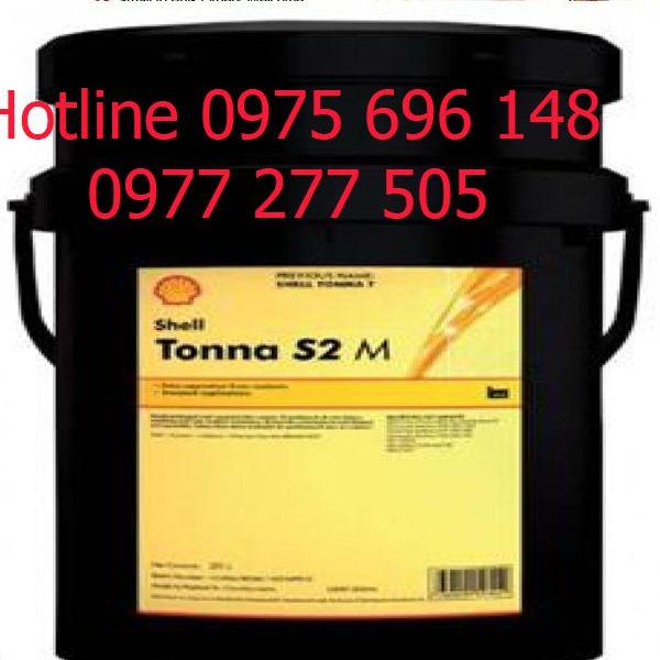 Dầu Shell Tonna S2 M68
