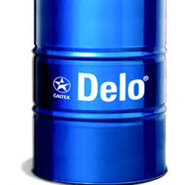 Dầu động cơ Caltex Delo Gold Isosyn 15W40