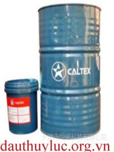 X Dầu thủy lực Caltex Rando HD 68