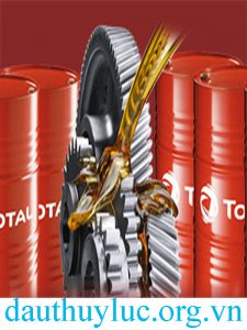 dầu cầu Transmission TM