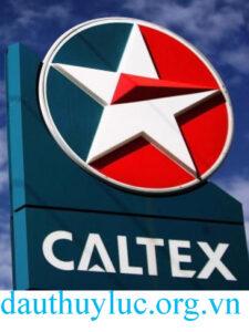 Dầu máy nén khí Caltex Compressor Oil RA 68