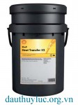 Dầu truyền nhiệt Shell Heat Transfer oil S2
