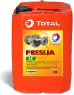 Dầu tuabin Total Preslia 68