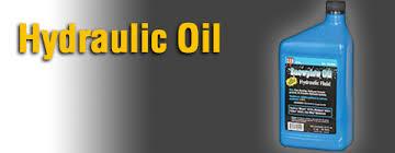 Địa chỉ mua dầu thủy lực giá rẻ nhất tại Hà Nội