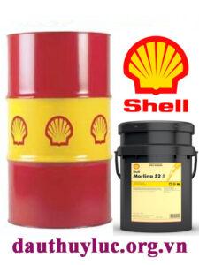 Dầu thủy lực Shell Tellus S2 M68