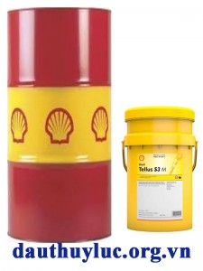 Dầu Shell Tellus S3 M