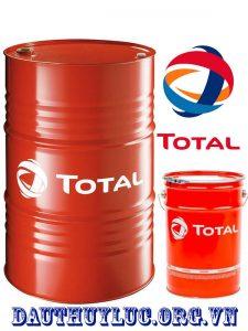 Dầu máy nén khí Total Dacnis