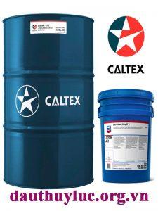 Dầu máy nén khí Caltex Compressor oil RA