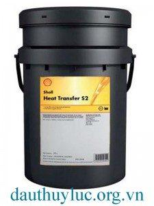 Bảng báo giá dầu truyền nhiệt Shell Heat Transfer oil S2