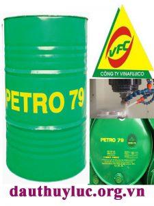 Dầu thủy lực Petro 79 TL 46