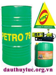 Dầu thủy lực Petro 79 TL 68