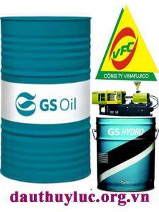 dầu thủy lực GS