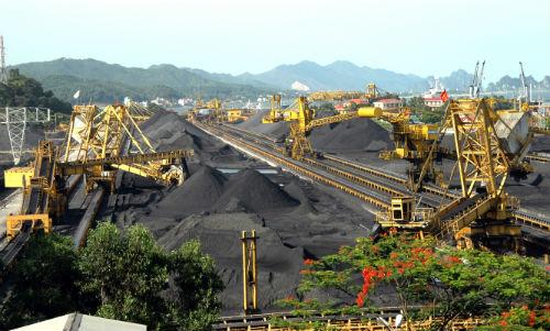 Tư vấn dầu mỡ công nghiệp cho ngành khai thác than khoáng sản