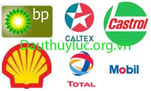 Đại lý phân phối dầu truyền nhiệt chính hãng ở Hà Nội
