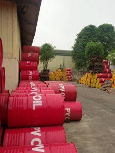 Dầu truyền nhiệt PV Oil
