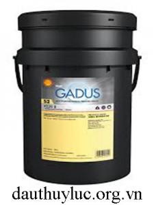 Mỡ bôi trơn đa năng Shell Gadus S2 V220-2