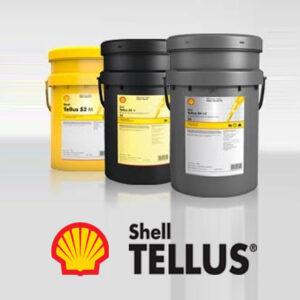 Dầu thủy lực Shell Tellus S2 M46