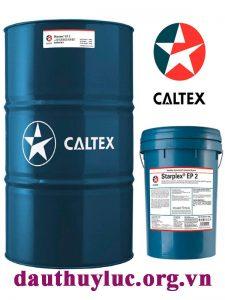 dầu máy nén lạnh Caltex