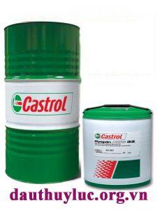 Dầu tuabin Castrol Perfecto T 32