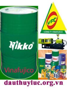 Dầu thủy lực Nikko Crysta VG 68