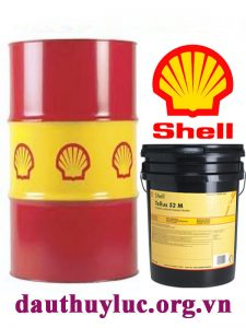 Dầu thủy lực Shell Tellus S2 M32