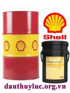 Dầu tuabin Shell Turbo T46