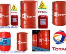 dầu rãnh trượt Total