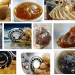 Quá trình kiểm tra chất lượng dầu mỡ công nghiệp.
