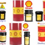 Top 3 sản phẩm dầu cầu hộp số Shell tốt nhất hiện