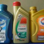 4 cách tăng tuổi thọ dầu nhớt cho chiếc xe máy của bạn