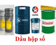 Quy trình thay dầu hộp số dành cho xe ô tô 6 số