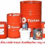 So sánh dầu rãnh trượt Total và dầu rãnh trượt Caltex