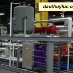 Quy trình thay dầu truyền nhiệt để dầu có thể phát huy tối đa công dụng