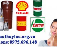 Chia sẻ kinh nghiệm lựa chọn dầu truyền nhiệt