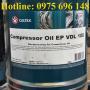 Dau may nen khi Caltex Compressor Oil EP VDL 100