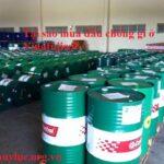 Tại sao mua dầu chống gỉ ở Vinafujico?
