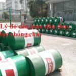 Tại sao cần mua dầu thủy lực chống cháy