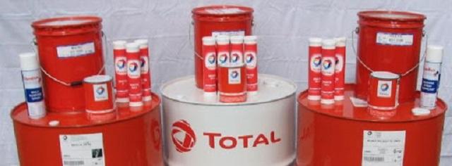 Các loại dầu nhớt thủy lực Total phổ biến hiện nay