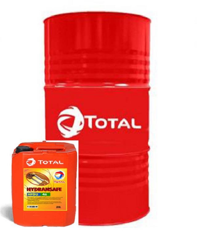 Dầu thuỷ lực Total là gì? Địa chỉ mua dầu thủy lực Total uy tín chất lượng