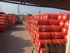 Bảo quản dầu Tuabin Total Preslia 32, 46, 68 đúng cách
