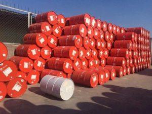 Cách thức pha chế của dầu Tuabin Total Preslia 32, 46, 68