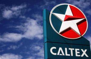 Caltex thương hiệu dầu công nghiệp lớn trên thế giới