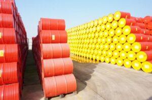 Đặc tính của dòng sản phẩm dầu nhớt Tuabin Shell Turbo T 32, 46, 68