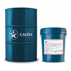 Dầu bánh răng mang thương hiệu Caltex
