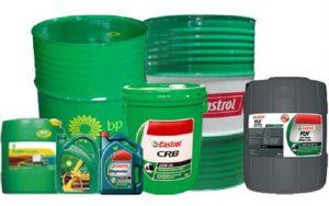 Phân loại dầu bánh răng Castrol phổ biến hiện nay