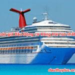 Bảng báo giá Dầu Động cơ Hàng Hải hot nhất 2021